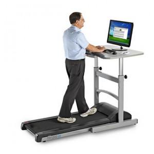 Treadmill Desk Infiniti Tr1200 Dt5 Infiniti