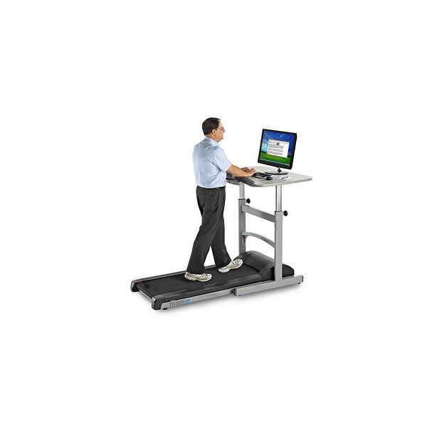 Treadmill Desk Infiniti TR1200-DT5