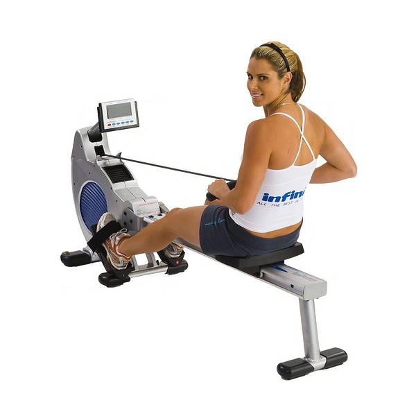 R apm infiniti rower fitness equipment
