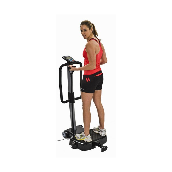 Vm pulse trainer fitness equipment infiniti