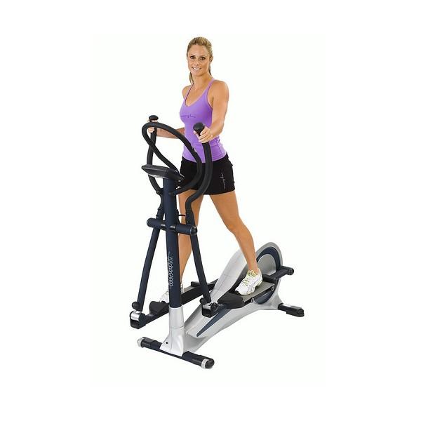 St infiniti cross trainer fitness equipment